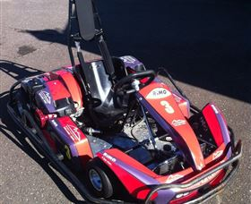 Go Karts Go - Accommodation Melbourne