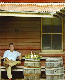 Kladis Estate Wines - Accommodation Melbourne