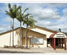 The Kyogle Community Cinema - Accommodation Melbourne