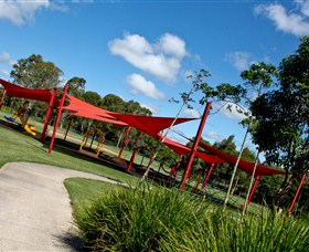 Logan River Parklands - Accommodation Melbourne