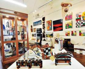 Nimbin Artists Gallery - Accommodation Melbourne
