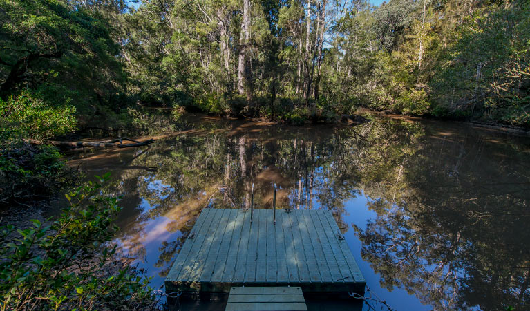 Brimbin Nature Reserve - Accommodation Melbourne