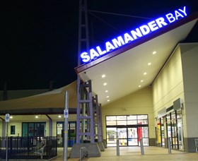 Salamander Shopping Centre - Accommodation Melbourne