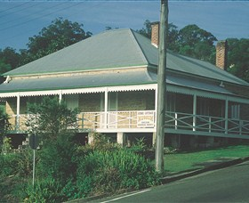 Maclean Stone Cottage and Bicentennial Museum - Accommodation Melbourne