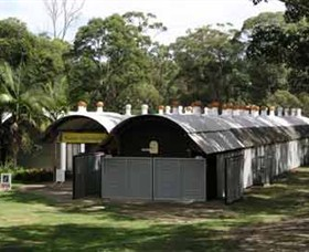 Kempsey Museum - Accommodation Melbourne
