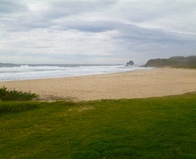 Narooma Surf Beach - Accommodation Melbourne