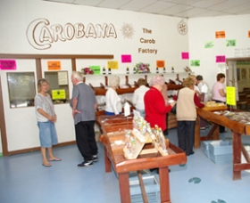 Carobana Confectionery - Accommodation Melbourne