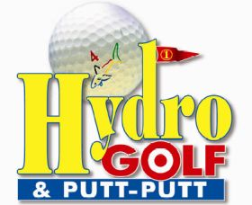 Hydro Golf and Putt Putt - Accommodation Melbourne