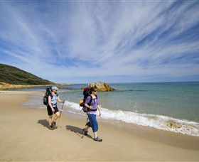 Croajingolong National Park - Accommodation Melbourne