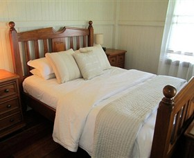 McLennans Lane River Retreat - Accommodation Melbourne