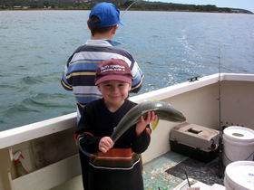 Tory M Fishing Charters - Accommodation Melbourne
