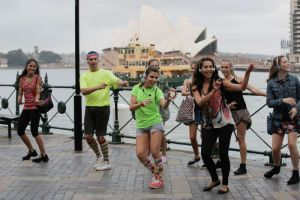 Silent Disco Tours Sydney - Accommodation Melbourne