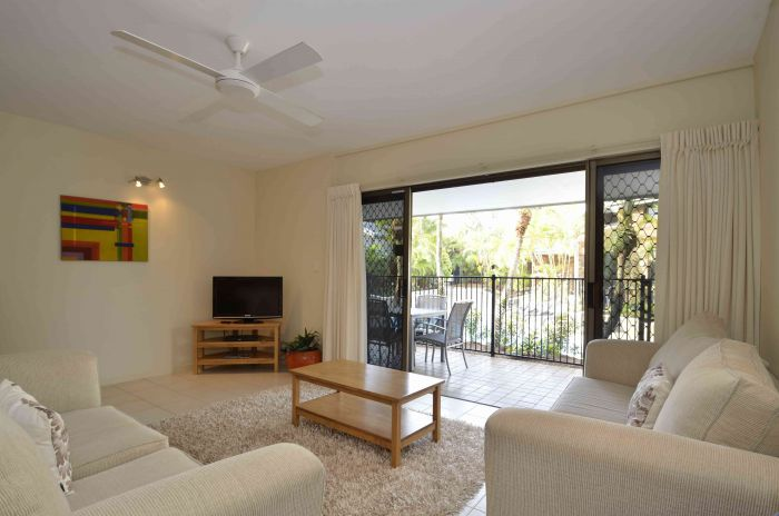 Glen Eden Beach Resort - Accommodation Melbourne