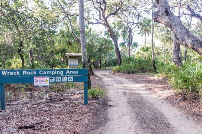 Deepwater National Park Camping Ground - Accommodation Melbourne