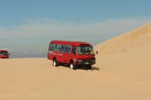 Port Stephens 4WD Tours - Accommodation Melbourne