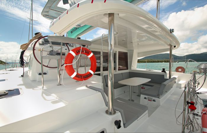 Whitsunday Rent A Yacht - Accommodation Melbourne