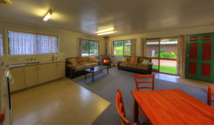 Bunya Mountains Getaway Accommodation - Accommodation Melbourne
