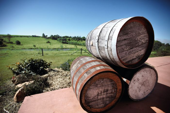 Childers Wine Trail - Accommodation Melbourne
