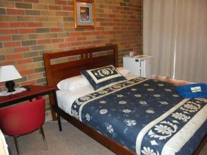 Boomers Guest House Hamilton - Accommodation Melbourne