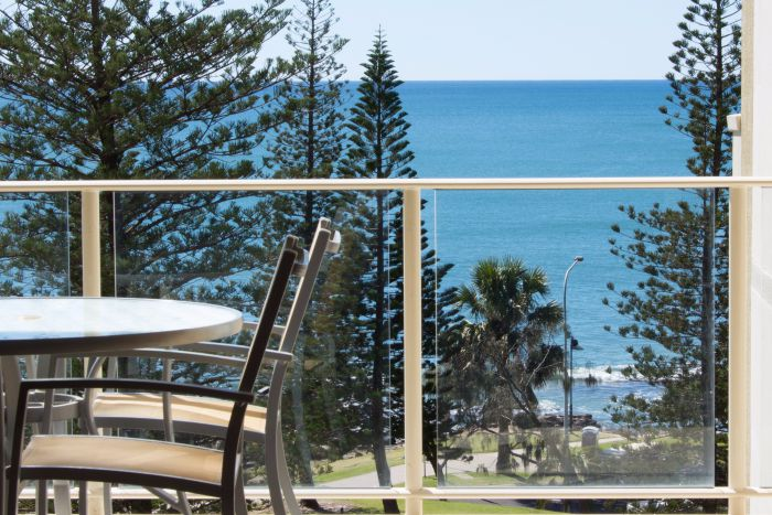 Pacific Beach Resort - Accommodation Melbourne