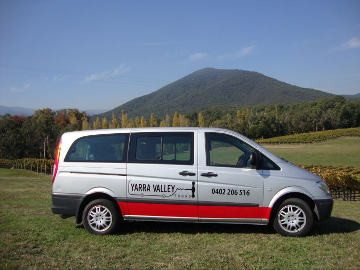 Yarra Valley Tours - Accommodation Melbourne