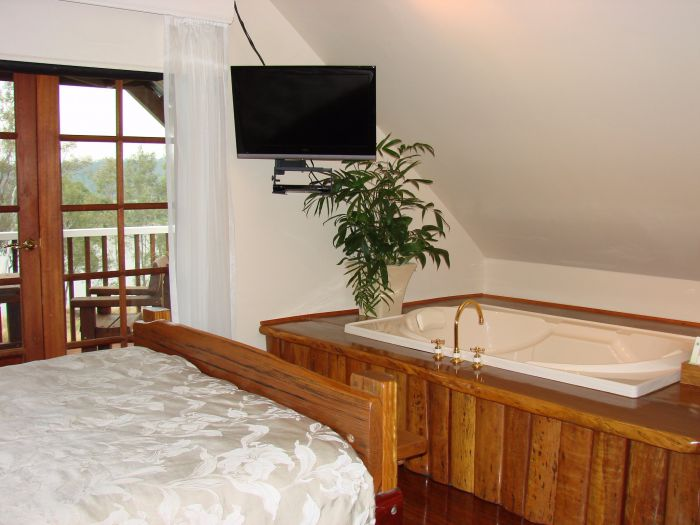 Clarence River Bed and Breakfast - Accommodation Melbourne