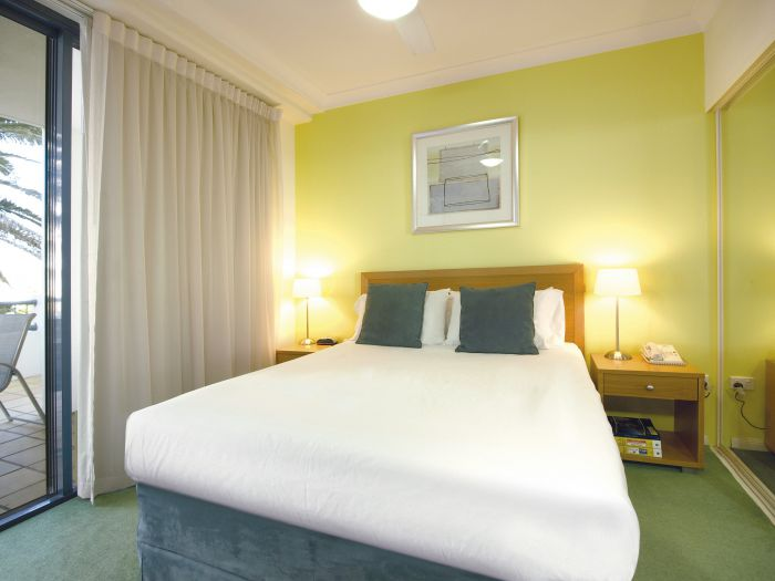Oaks Calypso Plaza - Accommodation Melbourne
