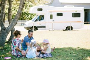 Britz Campervan 4WD and Car Rentals - Accommodation Melbourne