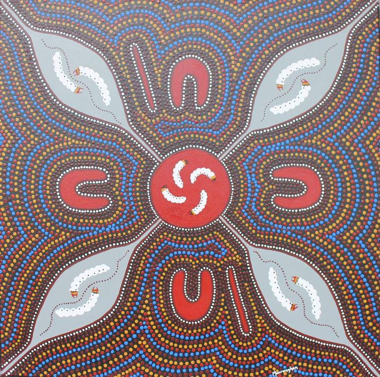 Dunghutti-Ngaku Aboriginal Art Gallery - Accommodation Melbourne