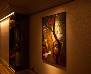 Corporate Art - Accommodation Melbourne