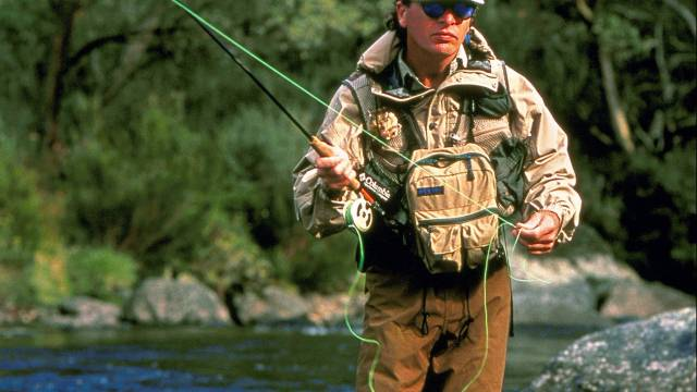 Rainbow Springs Fly Fishing School - Accommodation Melbourne