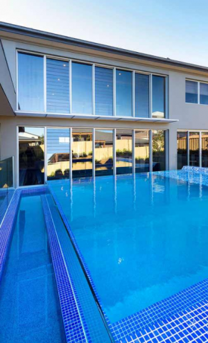 Senator Pools - Accommodation Melbourne