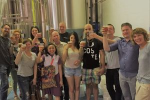 CanBEERa Explorer Capital Brewery Full-Day Tour - Accommodation Melbourne