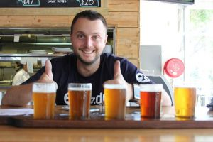 Capital 3in3 - 3 Craft Beer Hotspots in 3 Hours - Accommodation Melbourne
