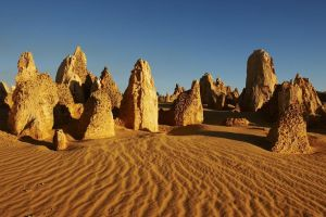 Pinnacles Day Trip from Perth Including Yanchep National Park - Accommodation Melbourne