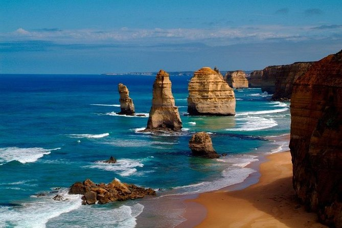 Private Tour Great Ocean Road from Melbourne - Accommodation Melbourne