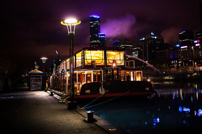 Spirit of Melbourne Dinner Cruise - Accommodation Melbourne