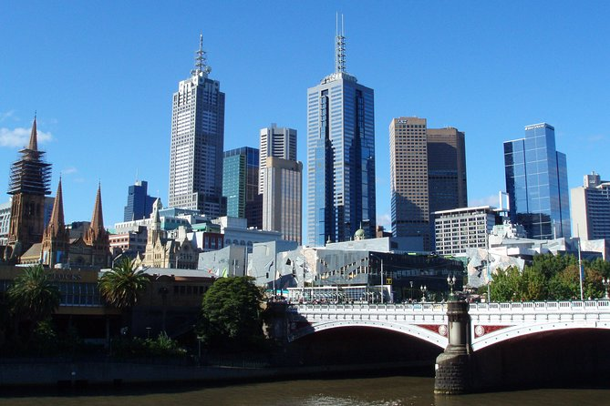 Half-Day or Full-Day Tour with Private Guide from Melbourne - Accommodation Melbourne