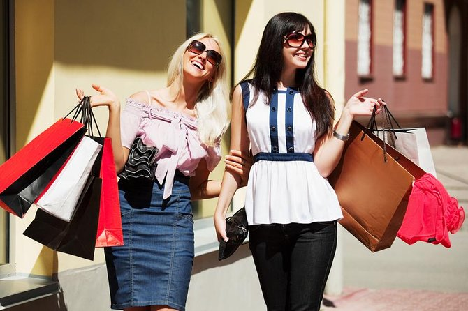 Melbourne Outlet Shopping Tour - Accommodation Melbourne