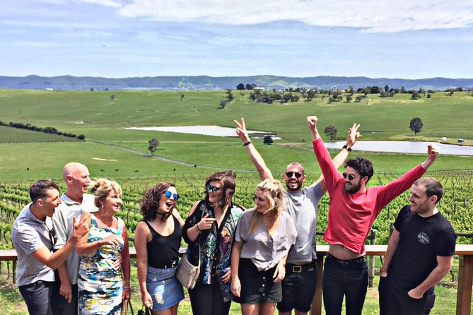 EPIC Yarra Valley Wine Tasting Tour Departing from Melbourne - Weekdays Only - Accommodation Melbourne
