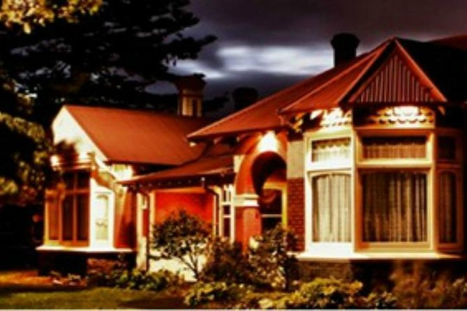Altona Homestead Ghost Tour - Accommodation Melbourne