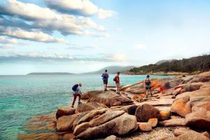 Great Walks of Australia 4-Day Freycinet Experience Walk - Accommodation Melbourne