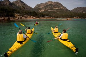 The Freycinet Paddle - Accommodation Melbourne