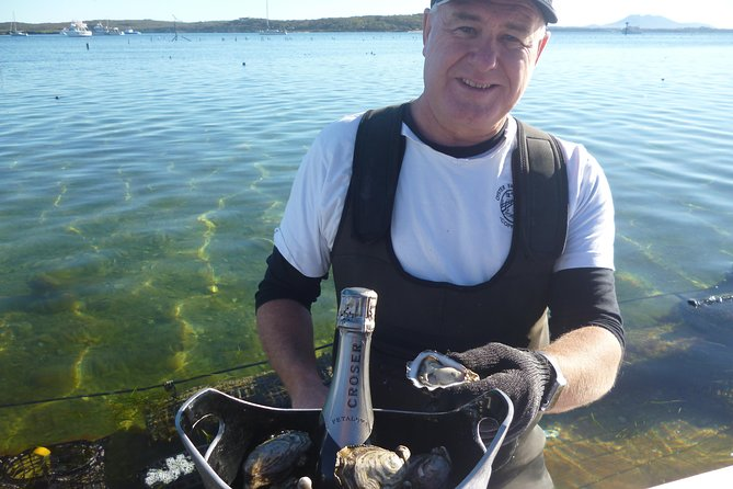 Coffin Bay Oyster Farm  Tasting Tour - Accommodation Melbourne