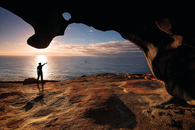 5 Day Kangaroo Island and Eyre Peninsula Tour - Accommodation Melbourne
