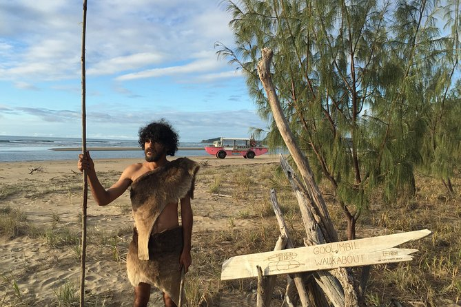 Goolimbil Walkabout Indigenous Experience in the Town of 1770 - Accommodation Melbourne