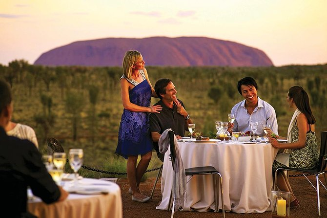 Uluru Kata Tjuta and Sounds of Silence Dinner in 3 Days - Accommodation Melbourne