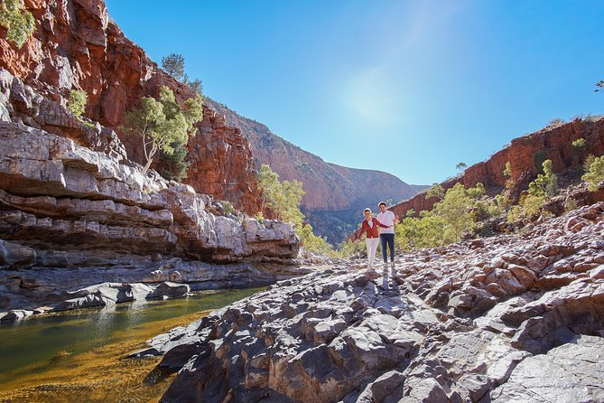 5-Day Off-Road Journey from Ayers Rock to Alice Springs - Accommodation Melbourne