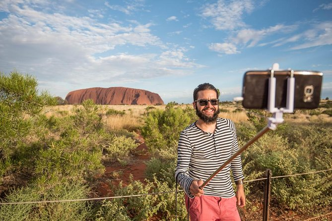 3-Day Ayers Rock and Kings Canyon Camping Tour - Accommodation Melbourne