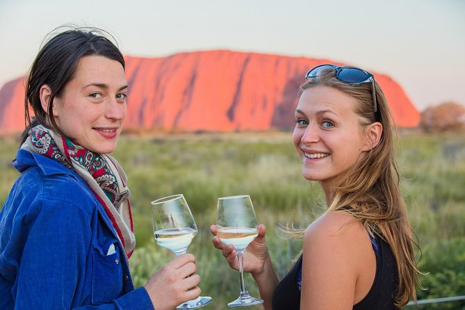 4-Day 4WD Camping Tour Uluru Kata Tjuta and Kings Canyon - Accommodation Melbourne